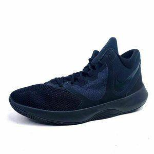Nike Mens 13 Air Precision II Basketball Shoes